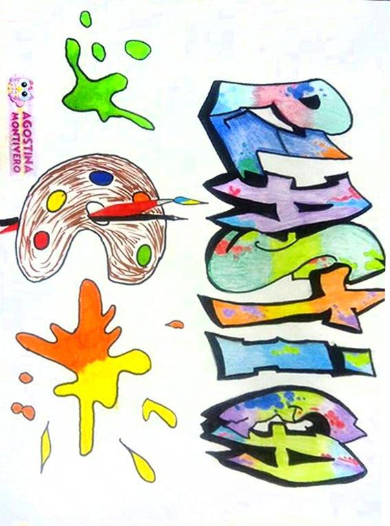 Caratulas para artes plasticas creativas para dibujar for Caratulas de artes plasticas para secundaria