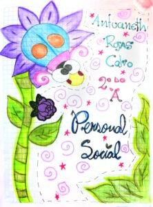 Caratulas para personal social