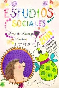 Caratulas de estudios sociales