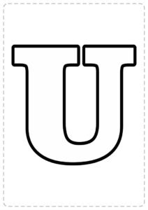 abecedario para imprimir pdf