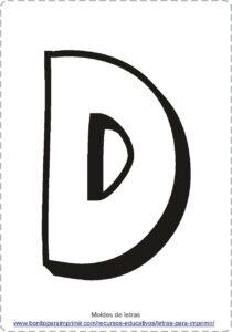 LETRA D PDF