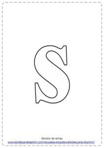 LETRA S PDF