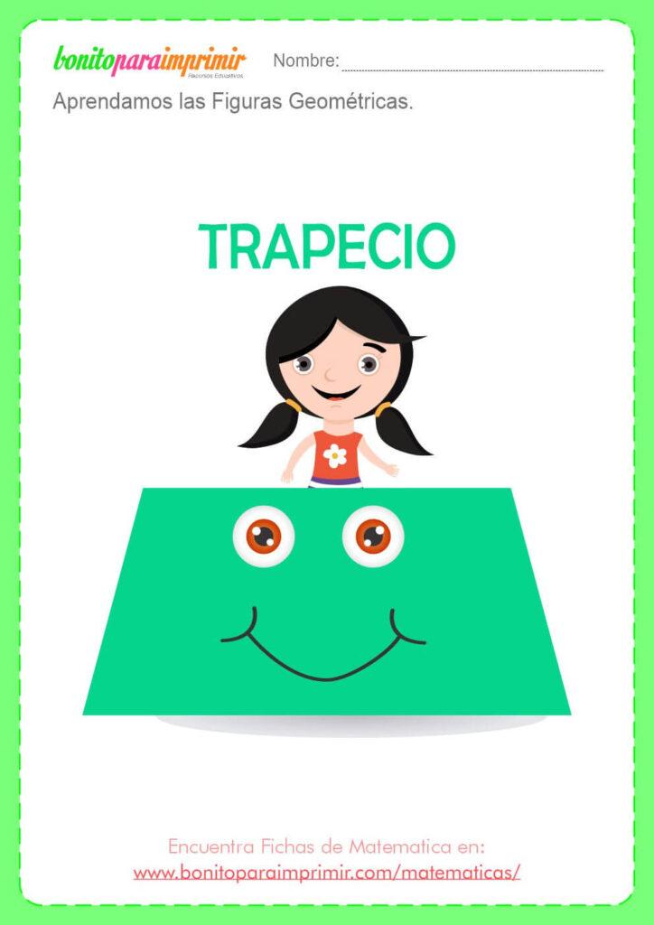 ficha del trapecio