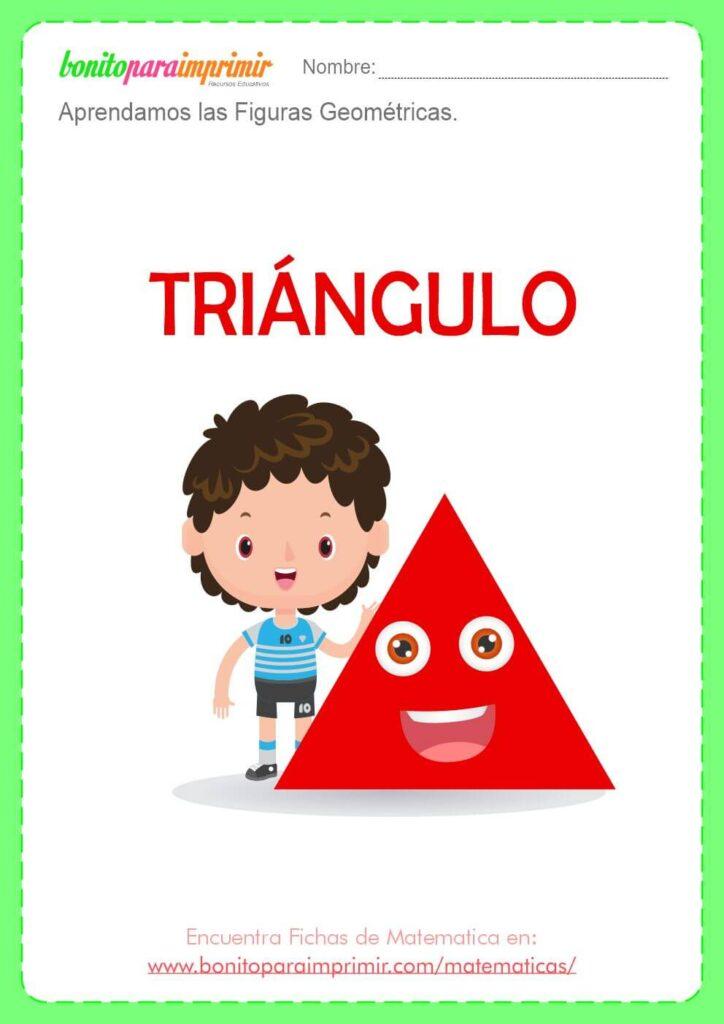 ficha del triangulo